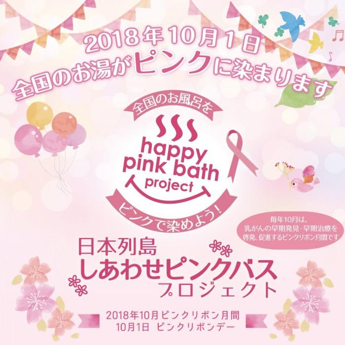 ピンクバスプロジェクト